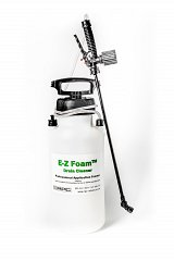 E-Z Foam™ Drain Cleaner