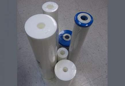 Cartridge Filters & Housings